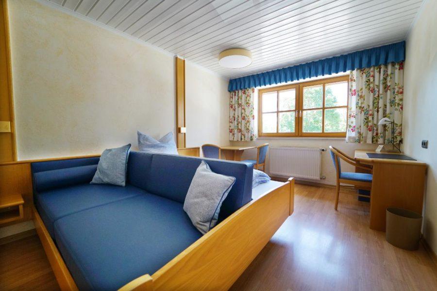 Bild für 1-Zimmer-Apartment ohne Balkon
