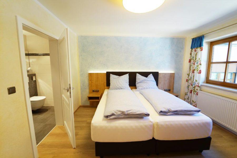 Bild für 2-Zimmer-Apartment ohne Balkon